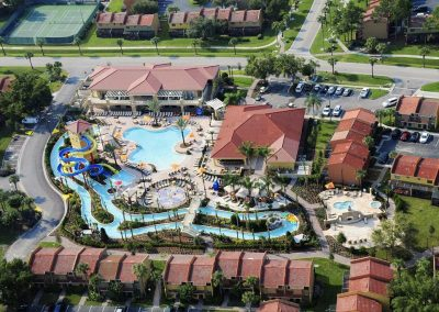 Vacation Villas at FantasyWorld