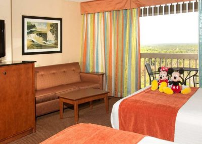 Travelodge Lake Buena Vista